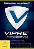 Software : ThreatTrack Security VIPRE Internet Security 2016 - PC Lifetime