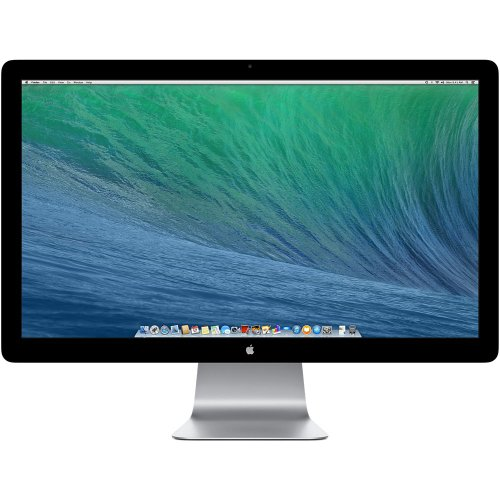 Apple Cinema Thunderbolt Display 27