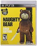 Naughty Bear - Gold Edition - PlayStation 3