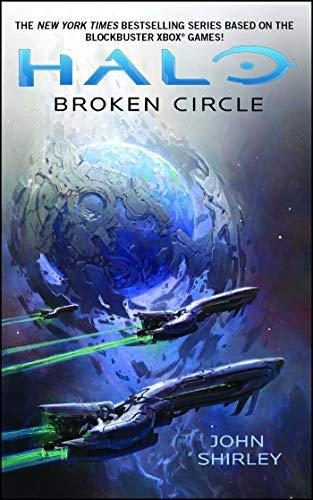 HALO: Broken Circle]()