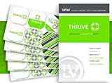 Thrive DFT Patches By Le-vel, the Original DFT Patch