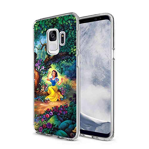 DISNEY COLLECTION Disney Snow White Galaxy S9 (5.8 Version)