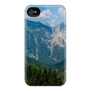 Cases Covers For Iphone 6plus Strong Protect Cases - Beautiful Karwendel Design