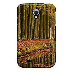 New Cute Funny Back Water Case Cover/ Galaxy S4 Case Cover
