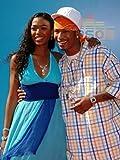 Ananda Lewis 18X24 Gloss Poster #SRWG123131