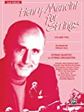 Henry Mancini for Strings, Henry Mancini, 0769265383