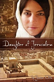 Daughter of Jerusalem by [Otto, Joanne]