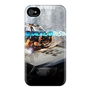 KmjTqAu5425WDXnn Mialisabblake Metal Gear Rising Revengeance Feeling Iphone 5/5s On Your Style Birthday Gift Cover Case