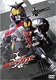 仮面ライダーカブト VOL.11 [DVD]