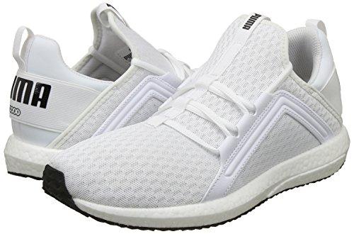 190368 05 Uomo Mega 10 Nrgy Uk 45 Taglia Puma 5 Colore Sneakers Bianco Eu qxgR41xnwZ