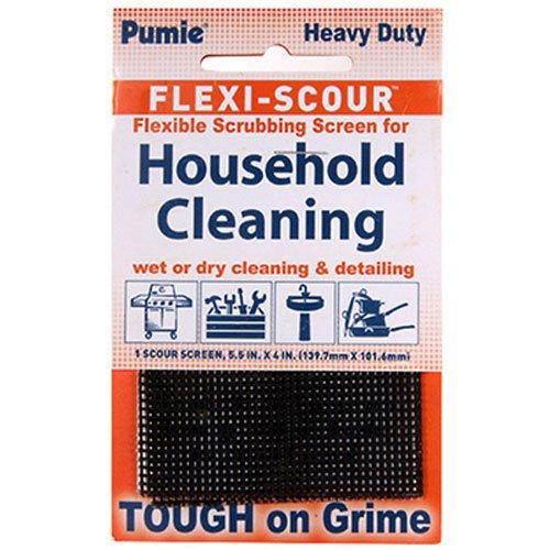 U.S. Pumice Pumie Flexi-Scour Scouring Screen