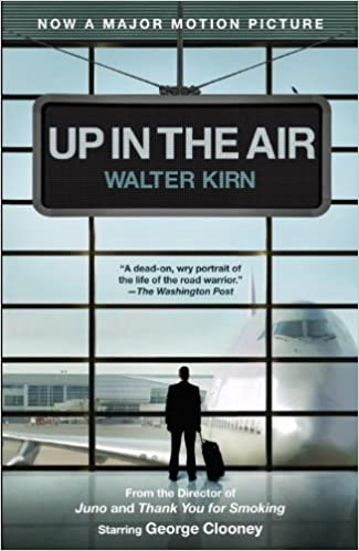 Book Up in the Air (Random House Movie Tie-In Books)