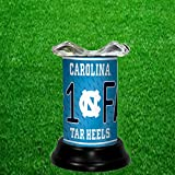 NORTH CAROLINA TAR HEELS NCAA TART WARMER - FRAGRANCE LAMP - BY TAGZ SPORTS