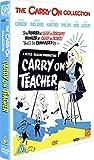Carry On Teacher [DVD]
