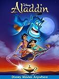 Aladdin (Plus Bonus Features) Image
