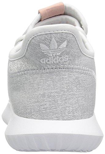 Adidas Originals Kvinders Rørformet Skygge W Mode Sneaker Hvid / Grå To / Hvid oTUDfB