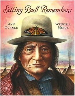 Book Sitting Bull Remembers