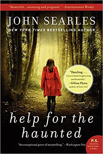 Amazon com: Help for the Haunted: A Novel (P S ) (9780060779641