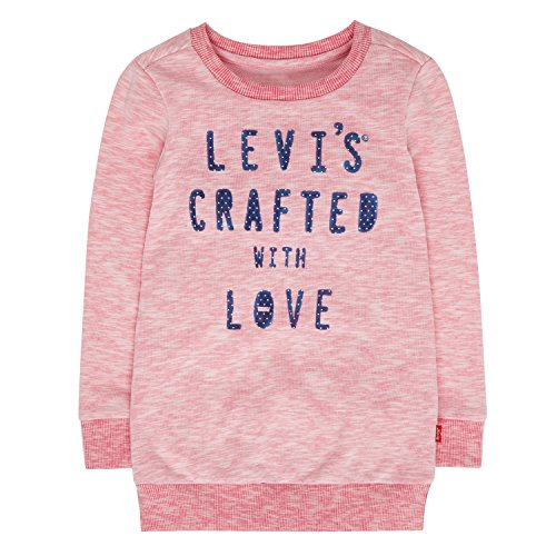Levis Girls French Terry Tunic