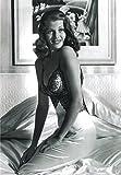 Rita Hayworth, Movie Star, Actress, New York City, Vintage, Souvenir Magnet 2 x 3 Photo Fridge Magnet
