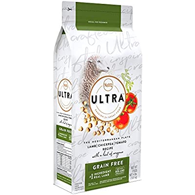 NUTRO Ultra Natural Grain Free Dry Dog Food