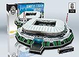 Nanostad Juventus Stadium 3D Puzzle