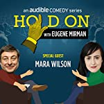 Boston Comedy Festival: Mara Wilson | Eugene Mirman,Mara Wilson