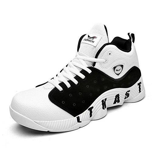 Mr. LQ - Bádminton profesional / tenis / zapatillas de tenis de mesa Black