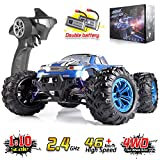 Soyee 1:10 RTR High Speed 46km/h RC Car 4WD 2.4GHz Remote Control...