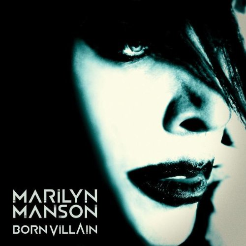 VILLAIN BORN BAIXAR CD MARILYN MANSON