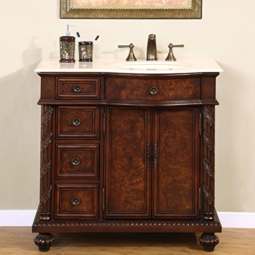 Traditional Bathroom Vanities: Amazon.com