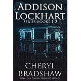 Addison Lockhart Boxed Set: Grayson Manor Haunting & Rosecliff Manor Haunting