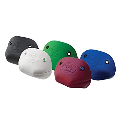 Leather Roller Skate Toe Caps (Mango) : Sports & Outdoors