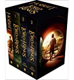 [ THE HOBBIT AND THE LORD OF THE RINGS BOXED SET BY TOLKIEN, J. R. R.](AUTHOR)PAPERBACK