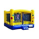 JumpOrange Jr. Kiddo Balloon Party Bounce House