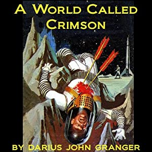 A World Called Crimson Audiobook