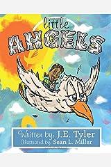 Little Angels Paperback