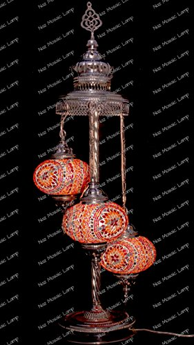 Arabian Lights Crystal - 3