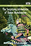 The Surprising Adventures of Baron Munchausen, Rudolph Erich Raspe, 8132030508