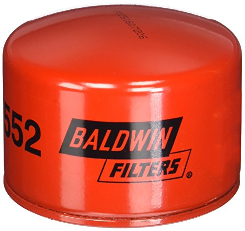 Baldwin BF7552 Fuel and Water Separator Element