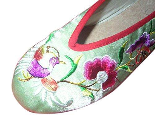de mujer China Zapatos rojo Interact rojo cordones para qgRvaawE