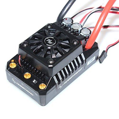 Hobbywing EzRun Max5 V3 Speed Controller Waterproof Brushless ESC for 1/5 RC -