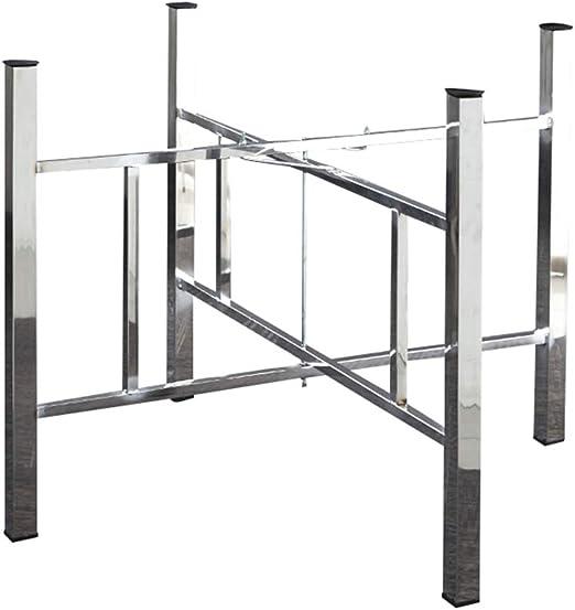 Furniture legs HXBH Patas de Muebles Patas de Mesa de Acero ...