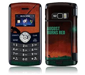 Zing Revolution MS-ABR10034 LG enV3- VX9200- August Burns Red- Constellations Skin