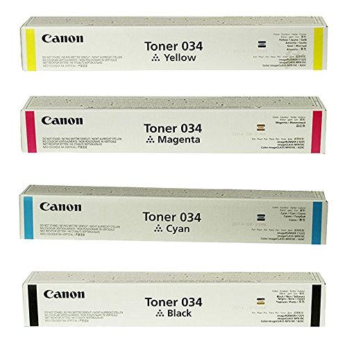 Canon Color imageCLASS MF820Cdn Standard Yield Toner Cartrid