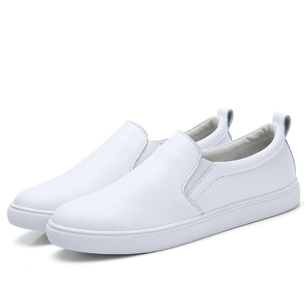 7c8394d08de TSIODFO Women Slip on Loafers Flat Platform Breathable Comfort ...