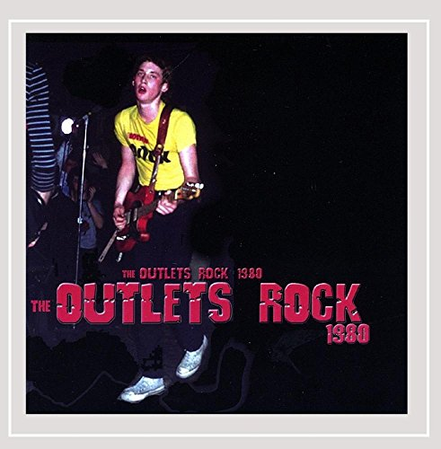 Price comparison product image The Outlets Rock 1980