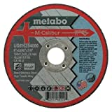 Metabo US616284000 6 x .045 x 7/8-Inch CA46U Type 1 M-Calibur Cut-off Wheel