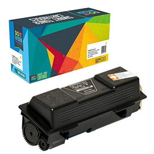 1135 Toner Cartridge (Do It Wiser TK-1142 Compatible Toner Cartridge for Kyocera ECOSYS M2535dn M2035dn FS-1135 MPF FS-1035 MPF (7,200 Page Yield))