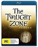 The Twilight Zone Original Series - Season 5 [Blu-Ray]